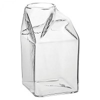 Glass Carton 42cl / 14.75oz