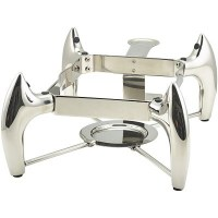 Induction Chafing Dish Frame