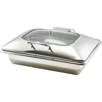 Induction Chafing Dish