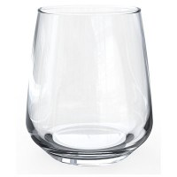 Vicrila Mencia Rocks Tumbler - Fully Tempered - 47cl / 16.5oz