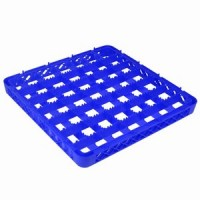 49 Compartment Glass Washer Rack Extender