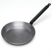 Black Iron Frypan