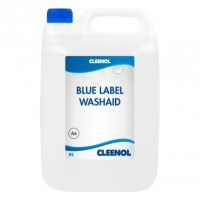 Blue Label Auto Dishwasher Detergent 5 Litre