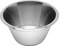 Stainless Steel Swedish Bowl