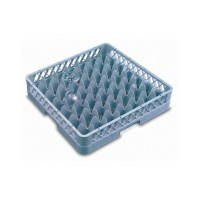 49 Compartment Glass Washer Rack
