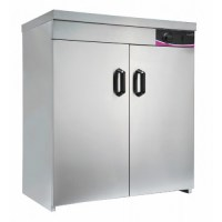 Double Hot Cupboard