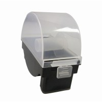 Heavy Duty Single Roll Label Dispenser for 50mm Labels