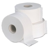 MINI JUMBO Toilet Roll 150 Metre length 2Ply Tissue