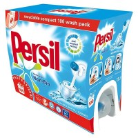 7.5L 100 Wash Persil Non-Bio Liquid Dispenser Pack