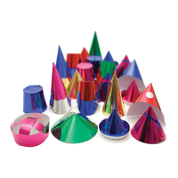 Small Christmas Party Hats