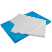 Siliconised Greasproof Paper 450x750 40gsm Ream