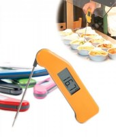 COLOURED Superfast Thermapen Thermometer Food Probe