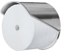 Compact Coreless Toilet Rolls