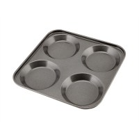 Non-Stick 4 Cup Yorkshire Pudding Tray